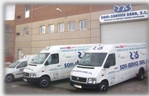 Sofi Service 2000